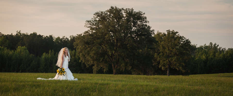 Bridal shoots also allow for multiple locations, again something more difficult the day of the wedding.