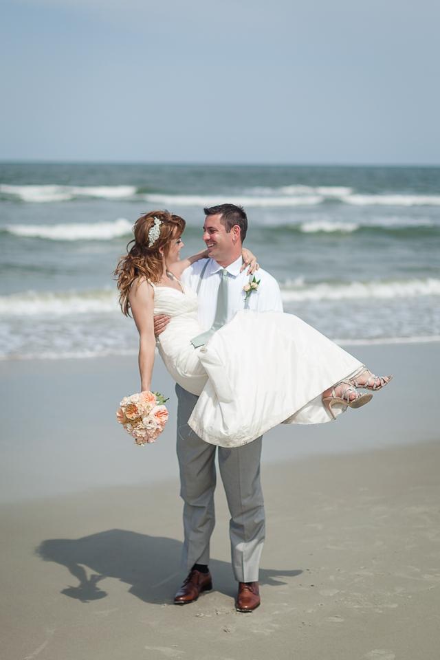 Cumberland Island Wedding Photographer